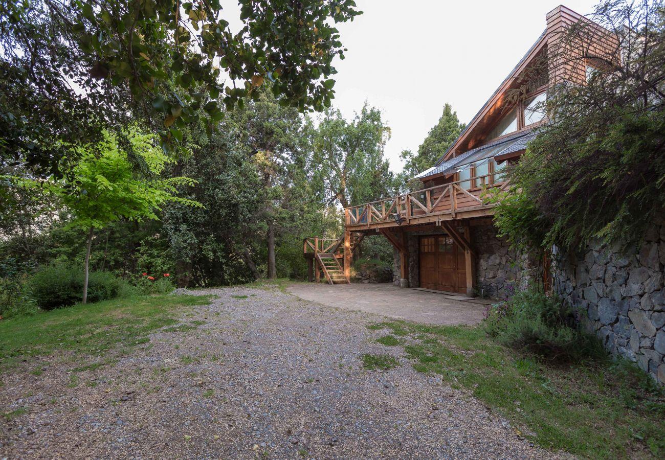 Casa en Villa La Angostura - Ciprés