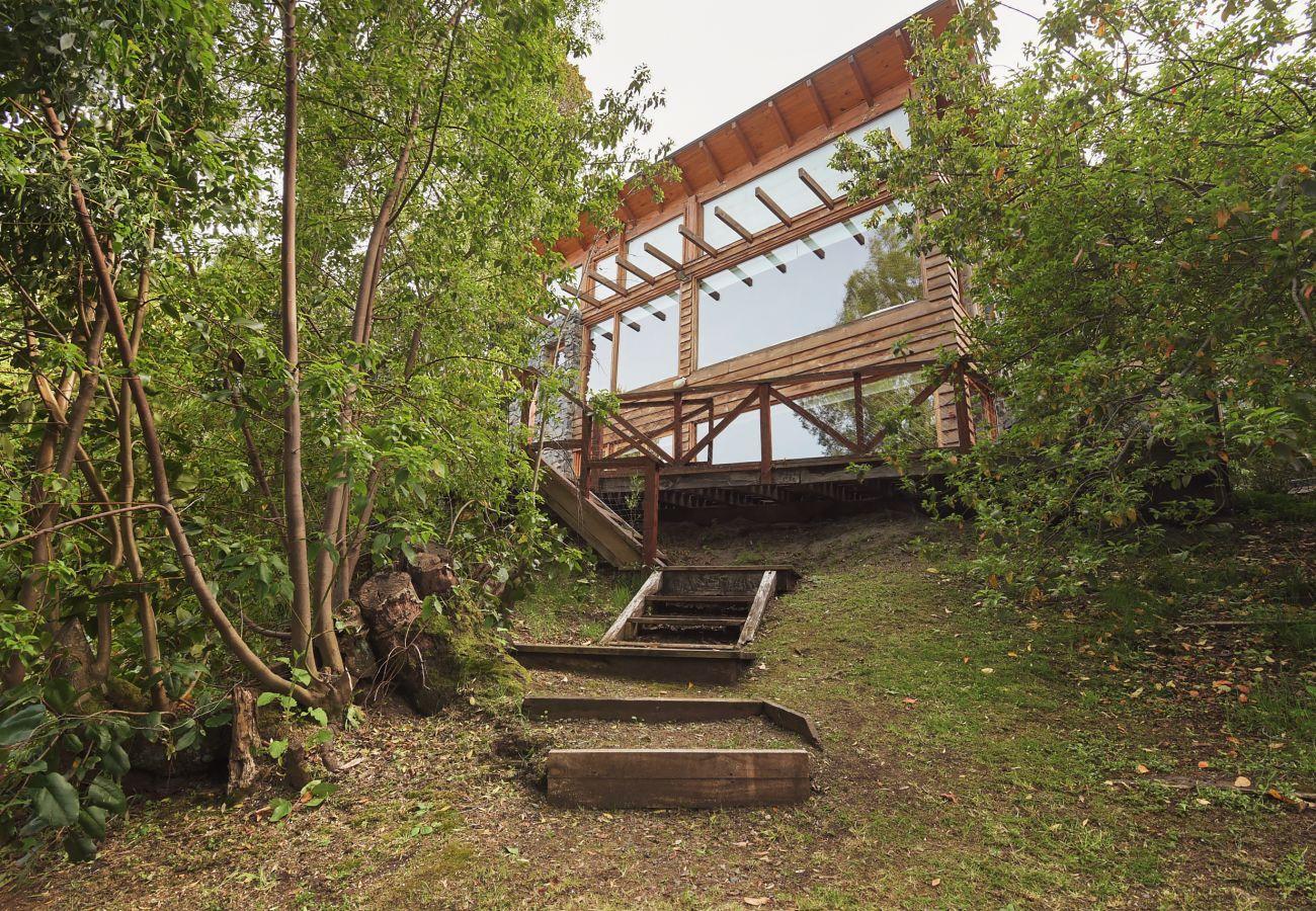 Casa en Villa La Angostura - Antilhue