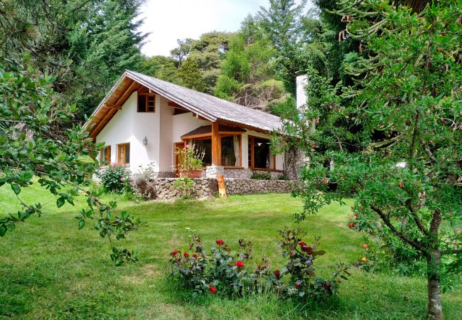 Villa La Angostura - Casa