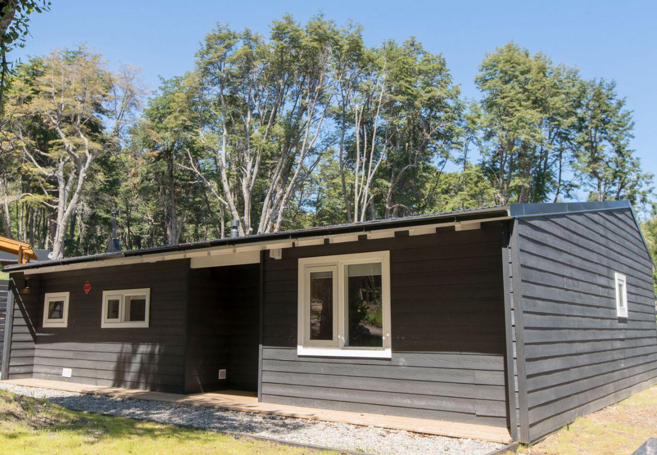 Casa moderna y amueblada BOG Bosque de Manzano 1 Villa La Angostura