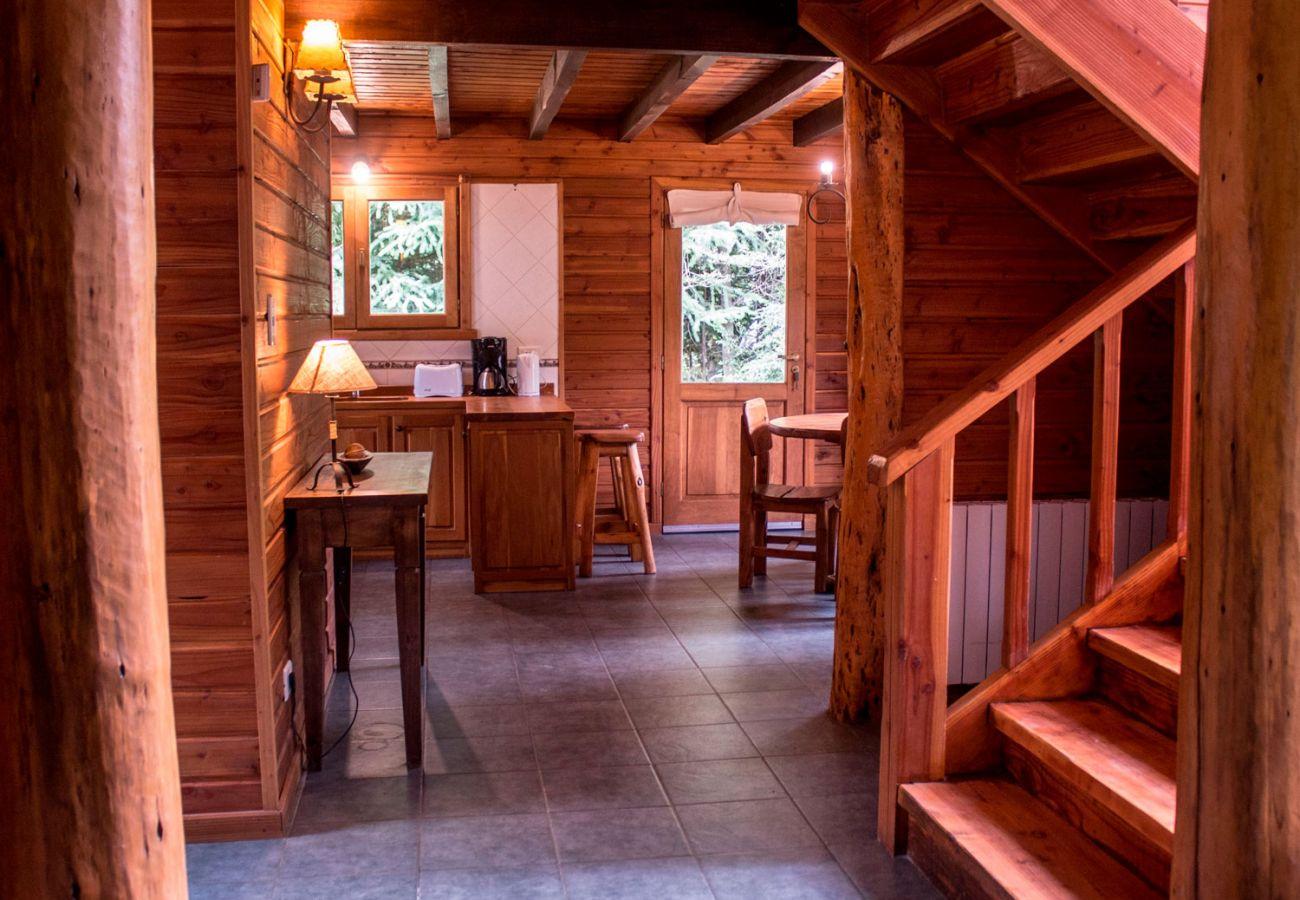 Casa completamente equipada BOG Patagon Dreams Villa La Angostura