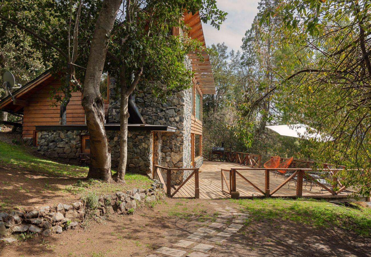 House in Villa La Angostura - Antilhue