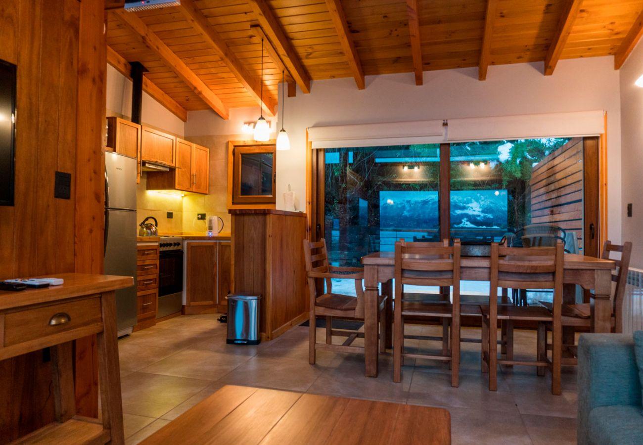 Apartment in Villa La Angostura - Atardeceres del Lago 2