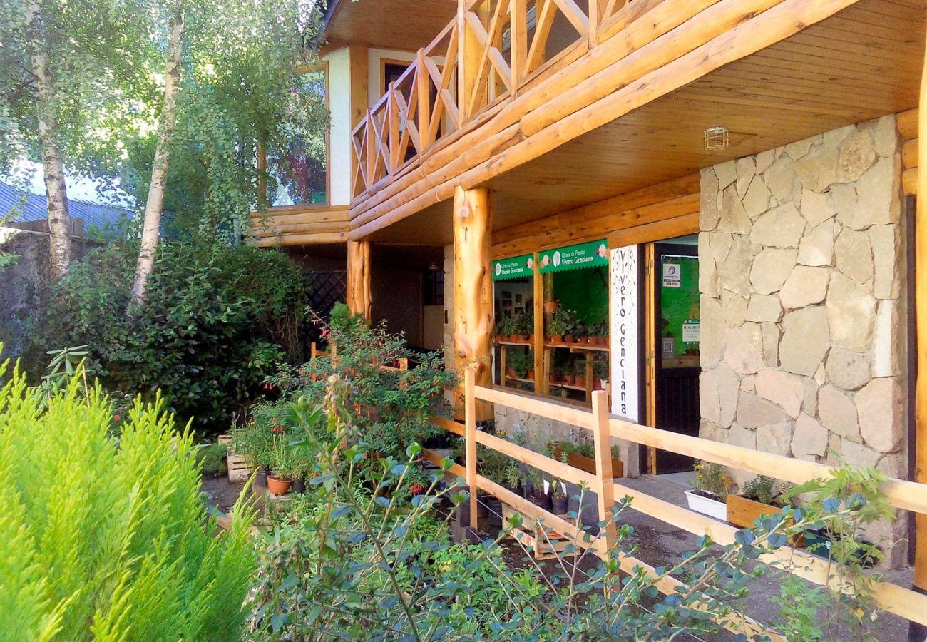 Apartment in Villa La Angostura - Departamento F