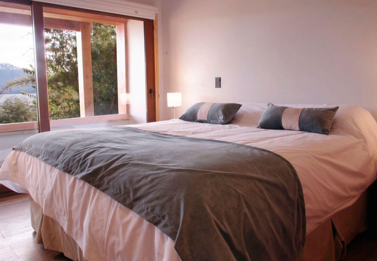 Apartment in Villa La Angostura - Atardeceres del Lago 1