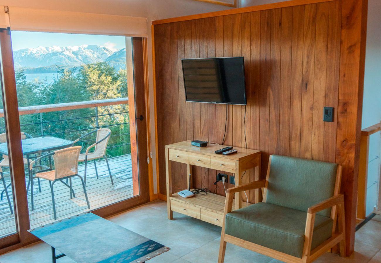 Apartment in Villa La Angostura - Atardeceres del Lago 4