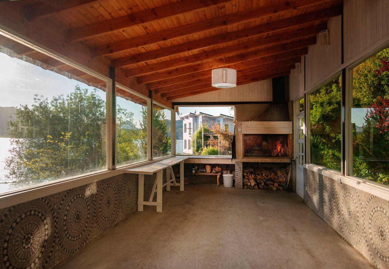 Bungalow in Villa La Angostura - Casa del Río