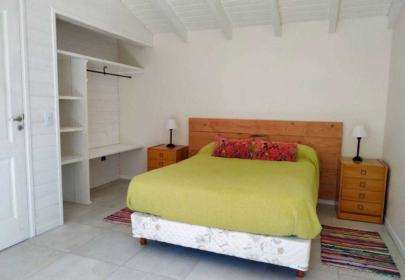 House in Villa La Angostura - Casa Rosada 1