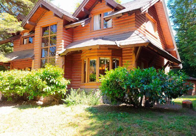in Villa La Angostura - Patagon Dreams