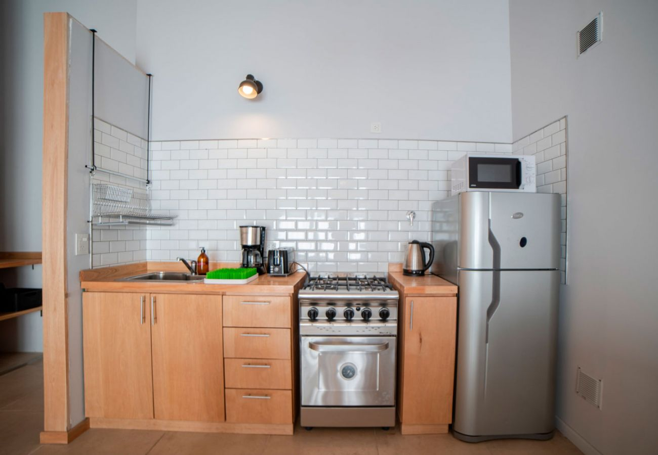 Apartment in Villa La Angostura - BOG Norway 4