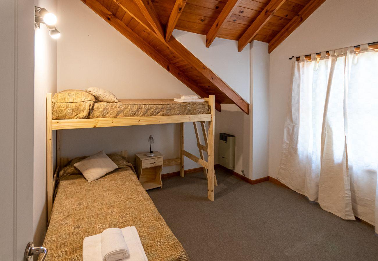 Apartment in San Martin de los Andes - Departamento El Coihue