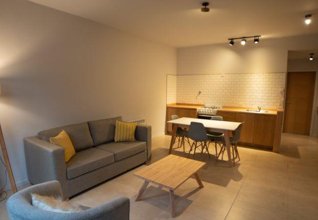 Villa La Angostura - Apartment