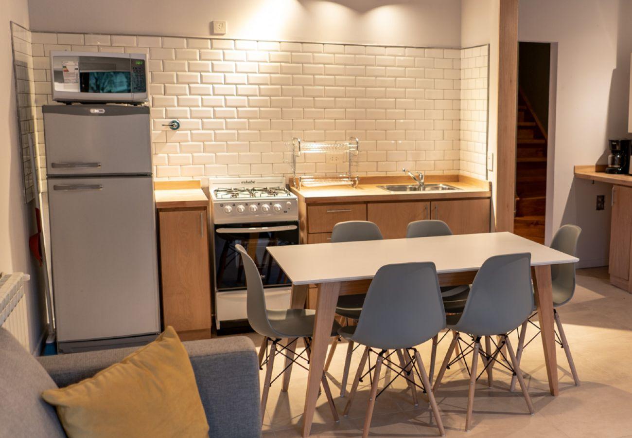 Apartment in Villa La Angostura - Norway 3