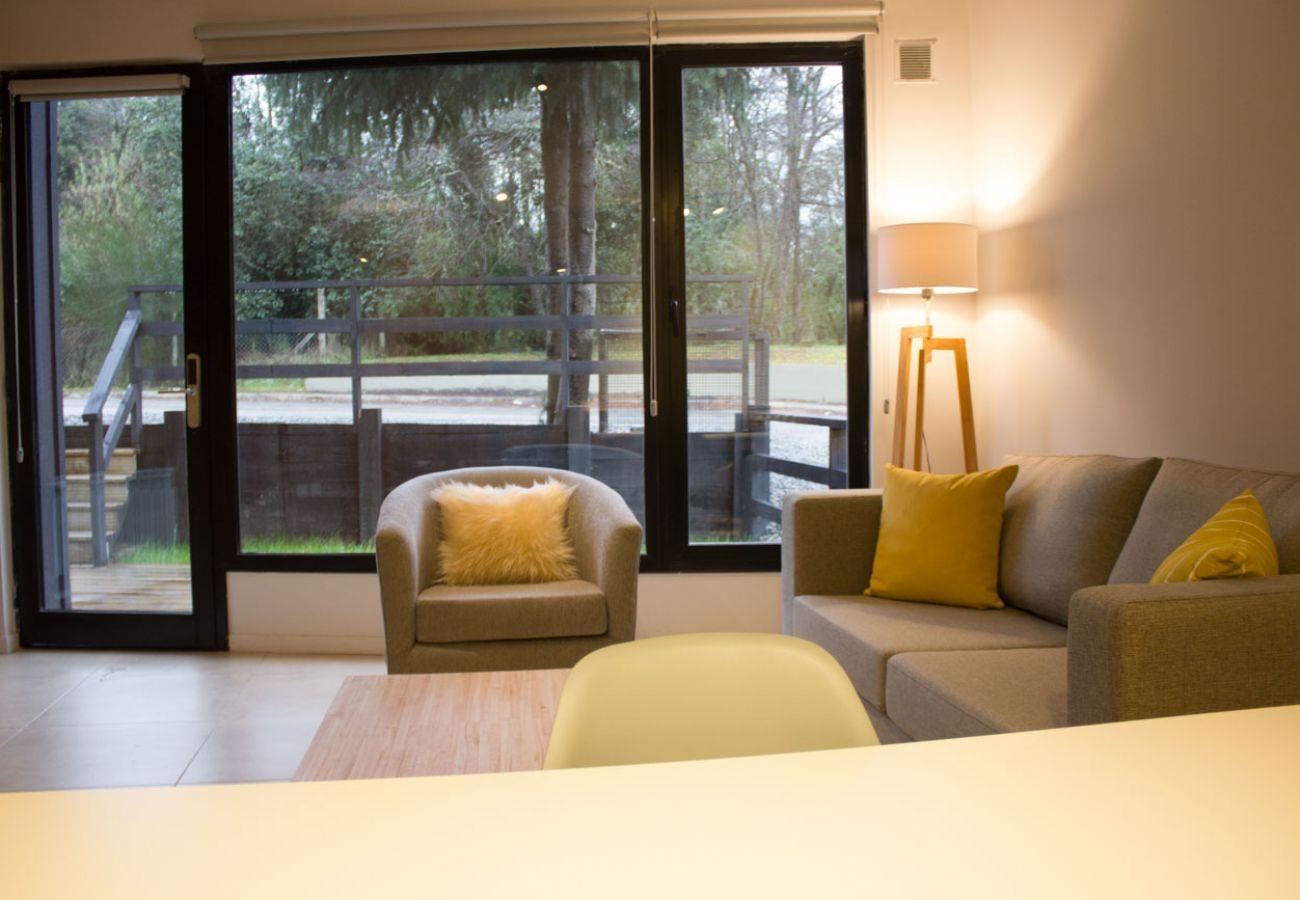 Apartment in Villa La Angostura - Norway 2
