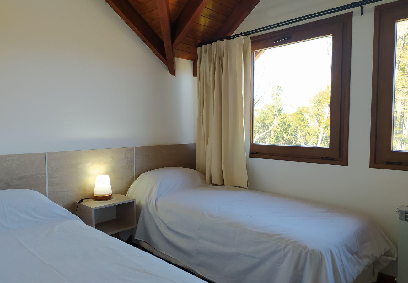 Bungalow in Villa La Angostura - Picuen 1