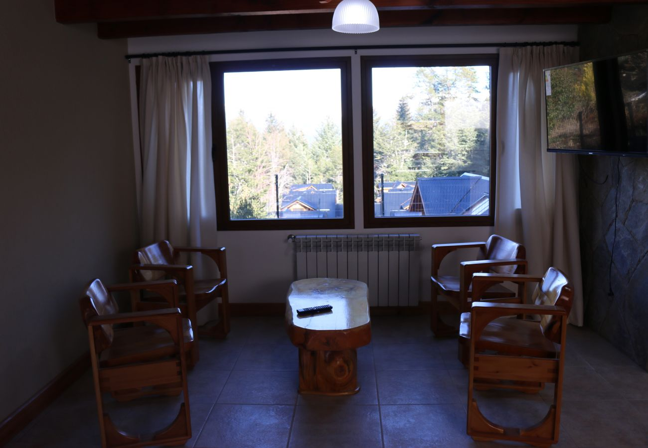 House in Villa La Angostura - Picuen 2