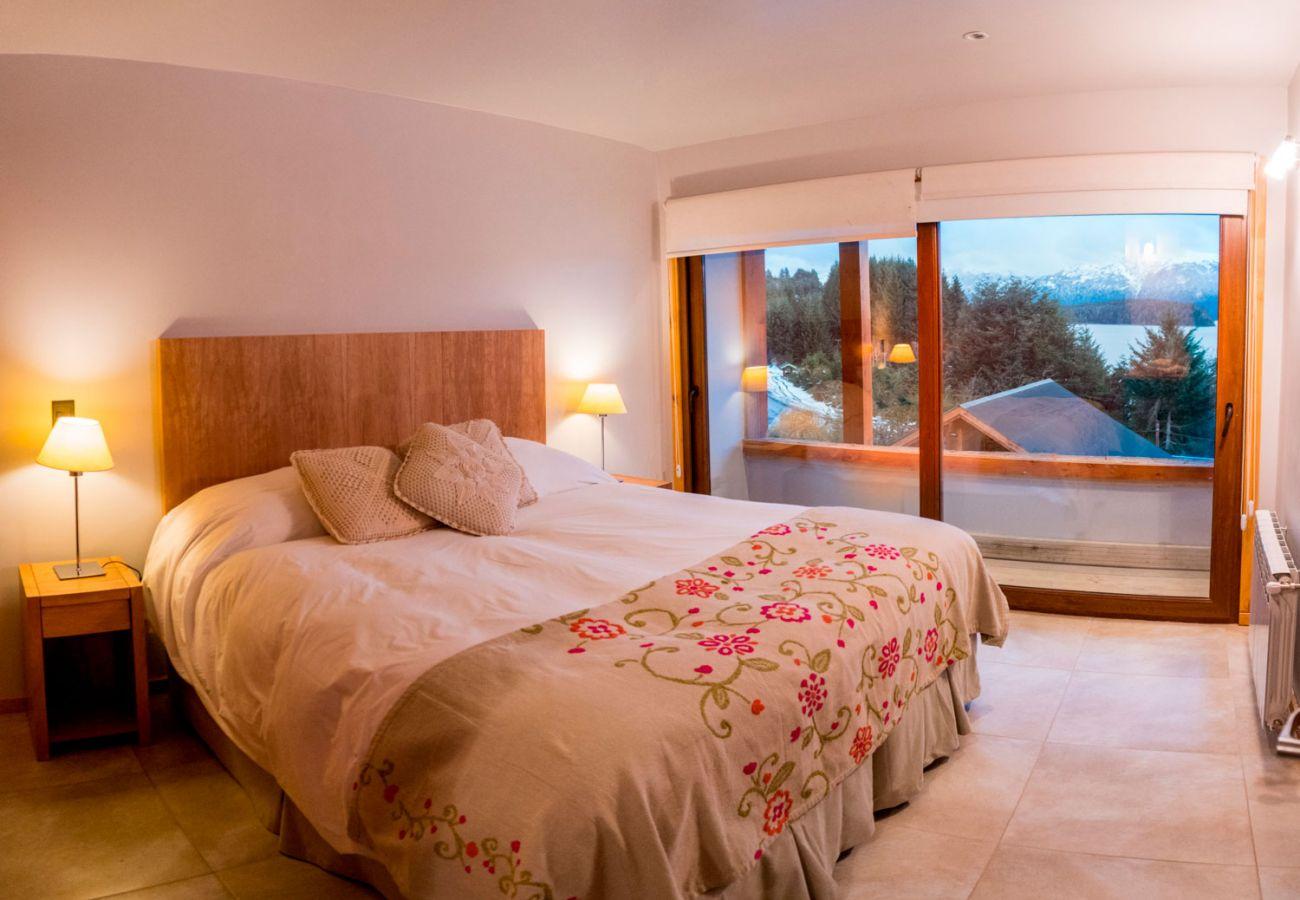 Apartamento em Villa La Angostura - Atardeceres del Lago 2