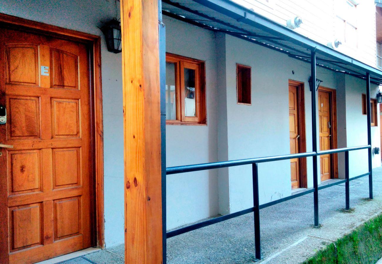 Apartamento em Villa La Angostura - Departamento F