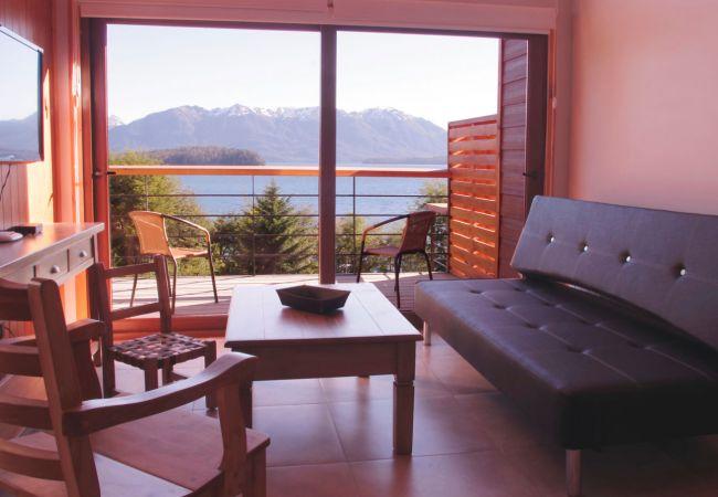 Villa La Angostura - Apartamento