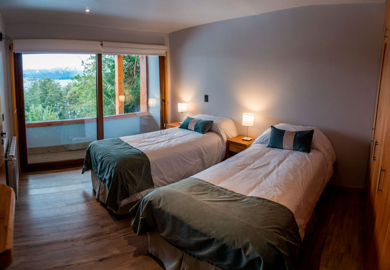 Apartamento em Villa La Angostura - Atardeceres del Lago 7