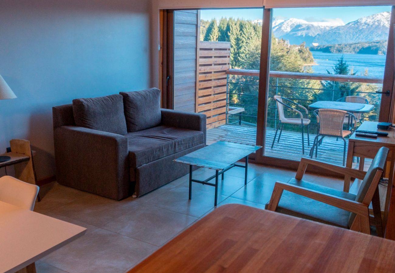 Apartamento em Villa La Angostura - Atardeceres del Lago 4