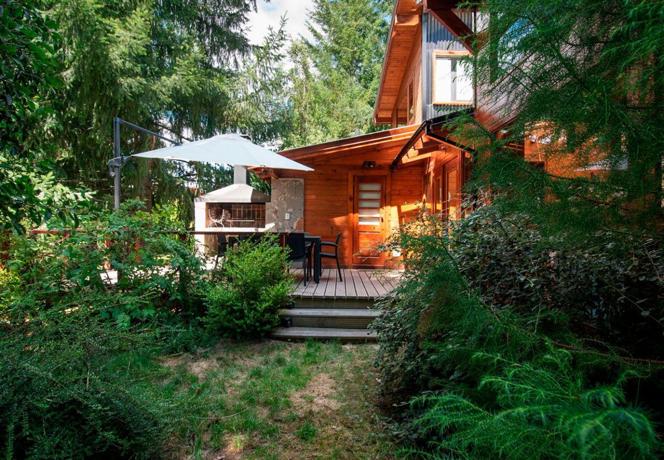 Casa em Villa La Angostura - Sulla Montagna
