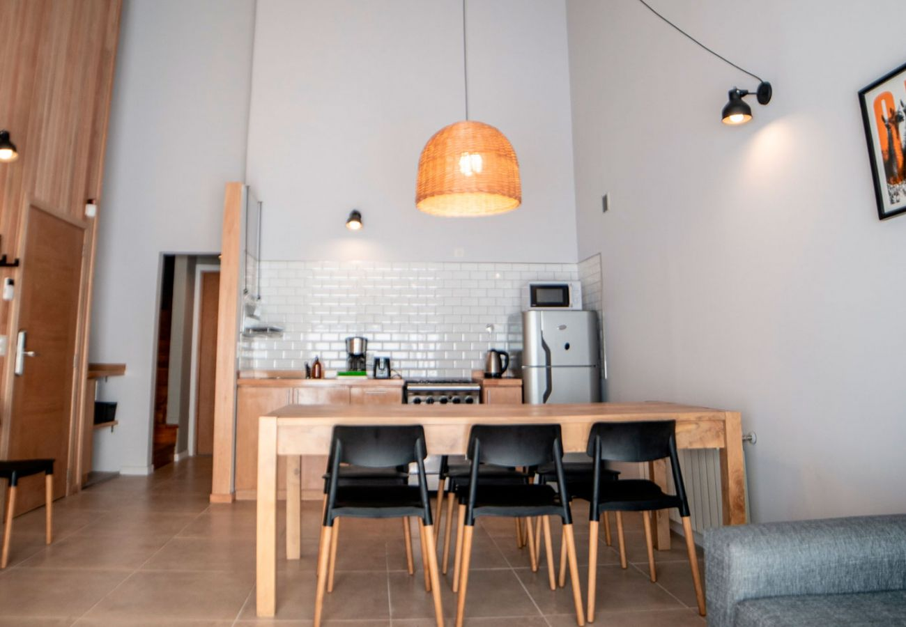 Apartamento em Villa La Angostura - BOG Norway 4
